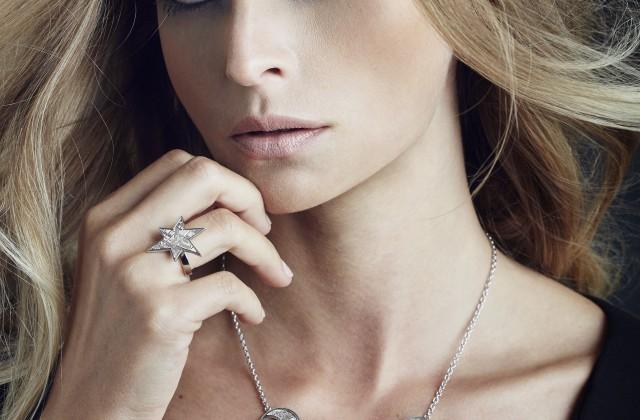 bijoux taillés dans une météorite